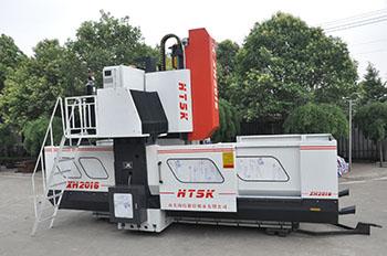 XHS1610小型龙门加工中心