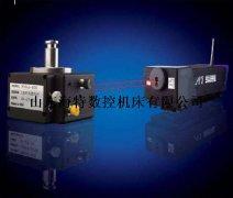数控加工中心精度检测方法-激光干涉仪