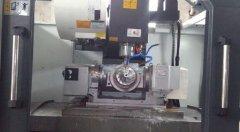 五轴加工中心叶轮加工精度控制2大要点
